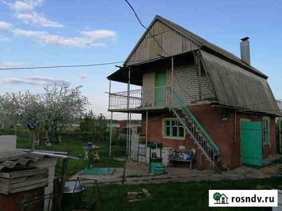 Дом 50 м² на участке 26 сот. Средний Икорец