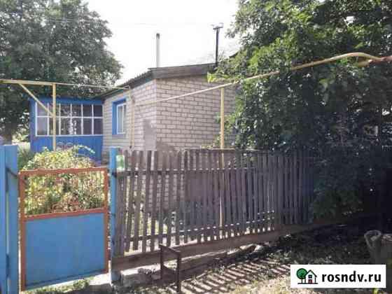 Дом 66 м² на участке 17 сот. Чернышковский
