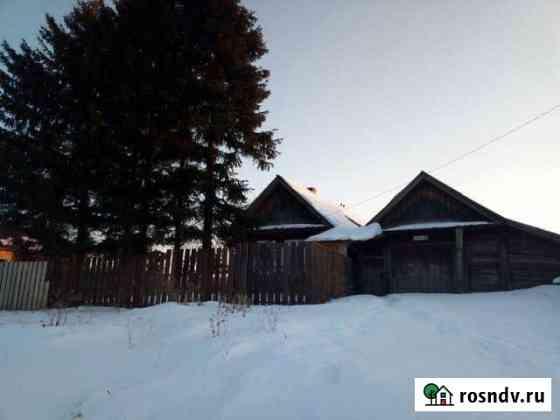 Дом 38 м² на участке 19 сот. Староуткинск