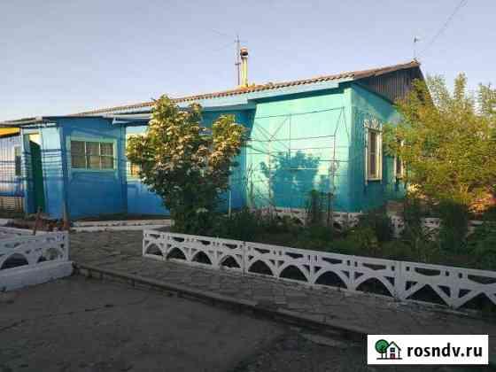 Дом 75 м² на участке 20 сот. Ленинское