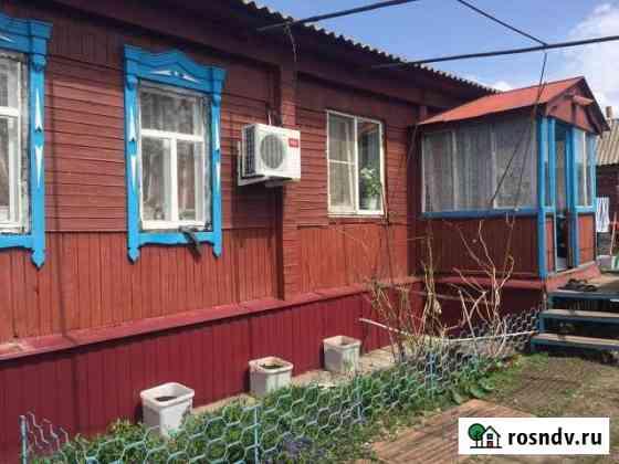 Дом 55 м² на участке 18 сот. Поворино