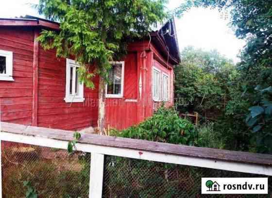 Дом 51 м² на участке 10 сот. Тумботино