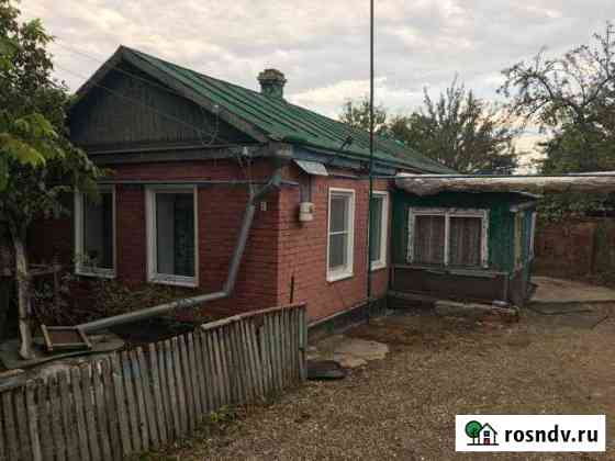 Дом 50 м² на участке 31 сот. Бесскорбная