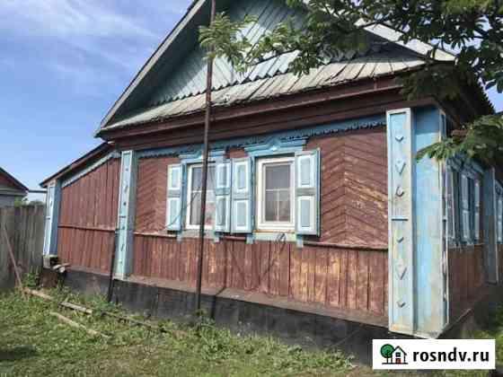Дом 48 м² на участке 35 сот. Серафимовский