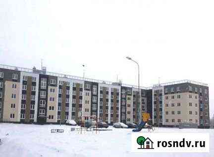 3-комнатная квартира, 68 м², 1/5 эт. Беломорск