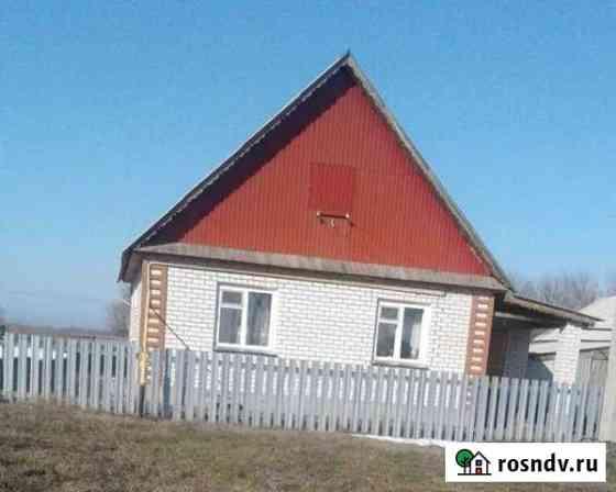 Дом 70 м² на участке 17.5 сот. Обшаровка
