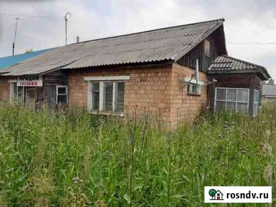 Дом 65 м² на участке 10 сот. Новобирилюссы