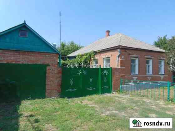Дом 112 м² на участке 13 сот. Покровское