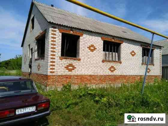 Дом 125 м² на участке 25 сот. Томаровка