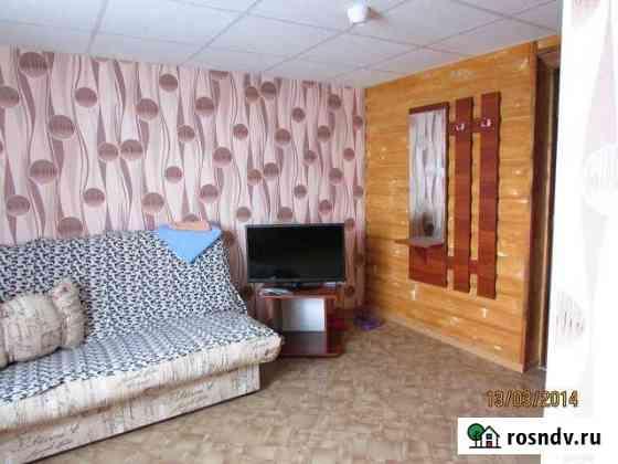 Комната 20 м² в 8-ком. кв., 3/3 эт. Ижевск