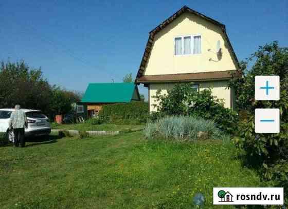 Дача 64 м² на участке 7 сот. Дмитриевка