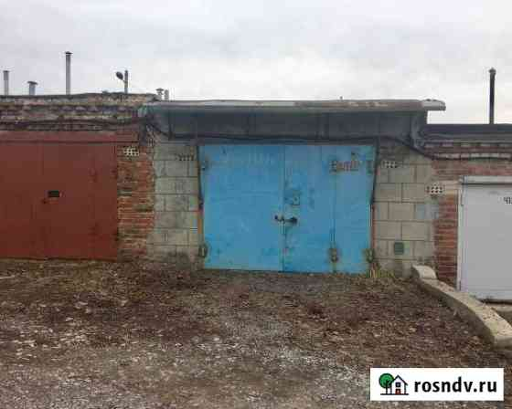 Гараж 25 м² Усть-Донецкий