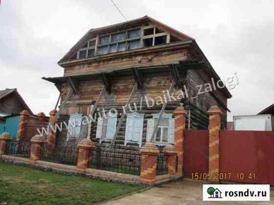 Дом 211.6 м² на участке 15.4 сот. Бирюсинск