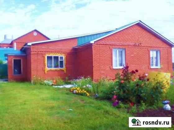 Дом 100 м² на участке 7 сот. Кушнаренково