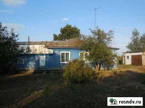 Дом 61 м² на участке 17 сот. Усть-Чарышская Пристань