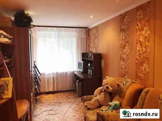 3-комнатная квартира, 62 м², 1/5 эт. Дрезна