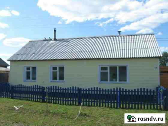 Дом 66 м² на участке 30 сот. Советск