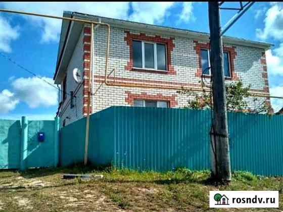Дом 180 м² на участке 8 сот. Морки