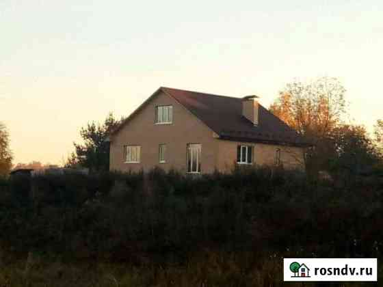 Дом 120 м² на участке 15 сот. Большие Вяземы
