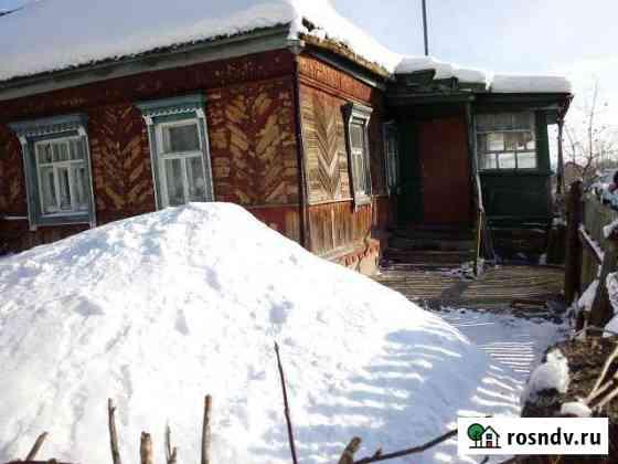 Дом 60 м² на участке 10 сот. Любучаны