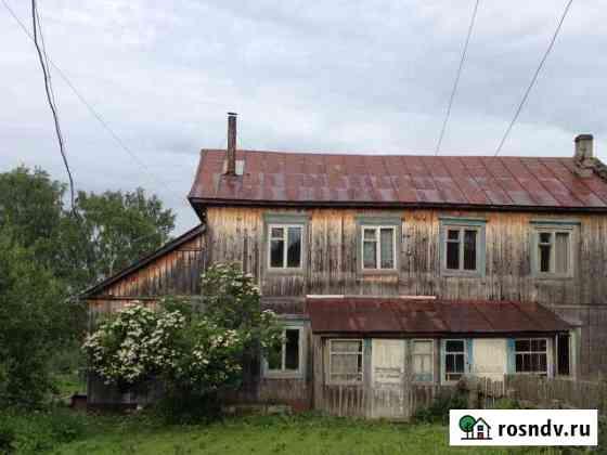Дом 106.3 м² на участке 30 сот. Чердынь
