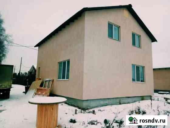Дом 120 м² на участке 8 сот. Большой Исток