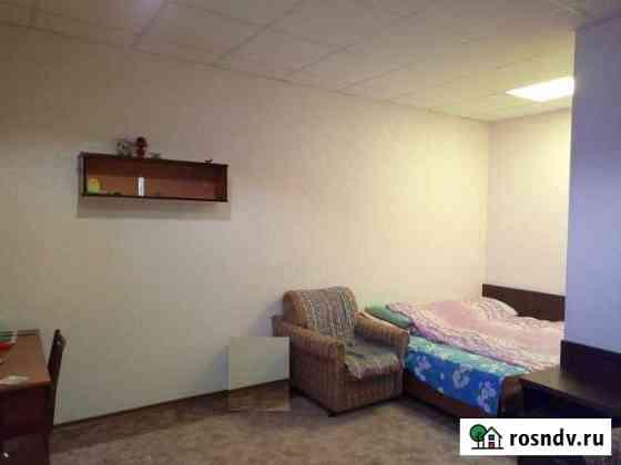 1-комнатная квартира, 39 м², 1/2 эт. Лебедянь