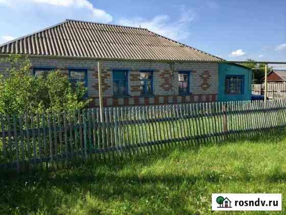 Дом 50 м² на участке 9 сот. Хохольский