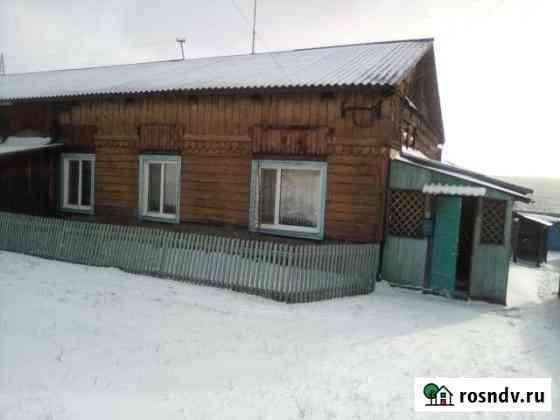 3-комнатная квартира, 43 м², 1/1 эт. Уяр