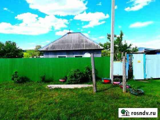 Дом 108 м² на участке 34 сот. Плотниково