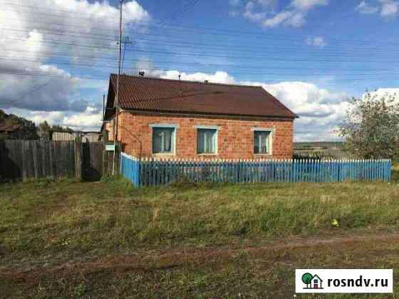 Дом 54.9 м² на участке 30 сот. Белозерское