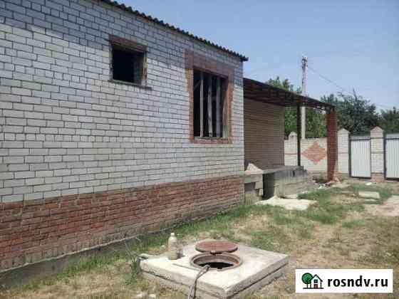 Дом 160 м² на участке 8.2 сот. Краснокумское