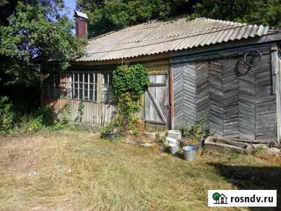 Дом 57 м² на участке 56 сот. Маньково-Калитвенское