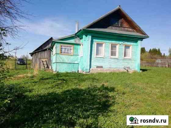 Дом 50 м² на участке 20 сот. Красное-на-Волге
