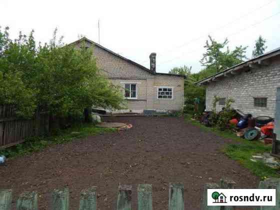 Дом 68 м² на участке 10 сот. Данков
