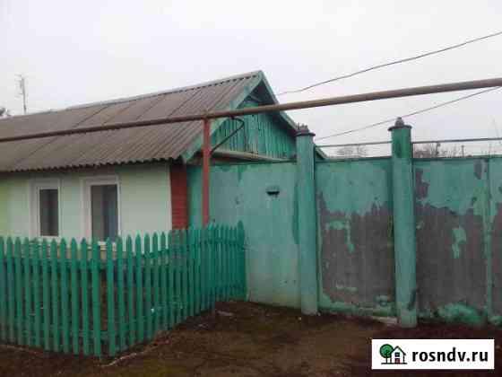 Дом 20 м² на участке 10 сот. Обильное