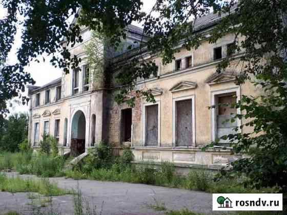 Дом 887 м² на участке 1000 сот. Правдинск