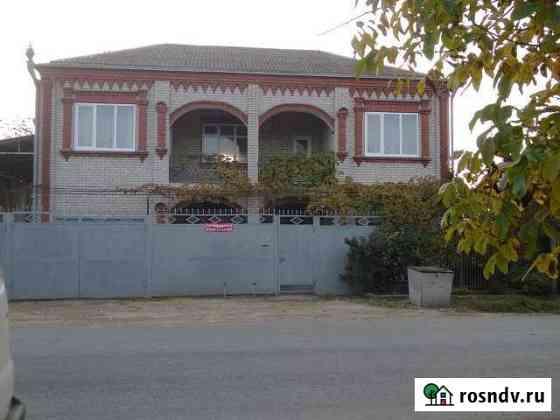 Дом 280 м² на участке 8 сот. Успенское