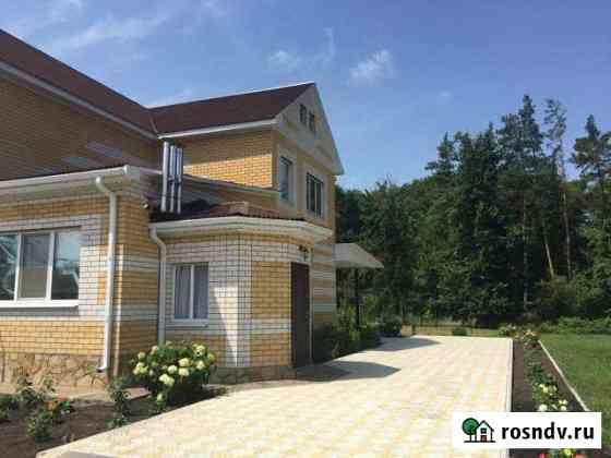 Дом 160 м² на участке 10 сот. Средний Икорец