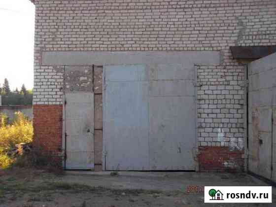 Гараж >30 м² Верещагино