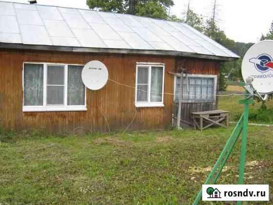 Дом 64.4 м² на участке 16 сот. Павловка