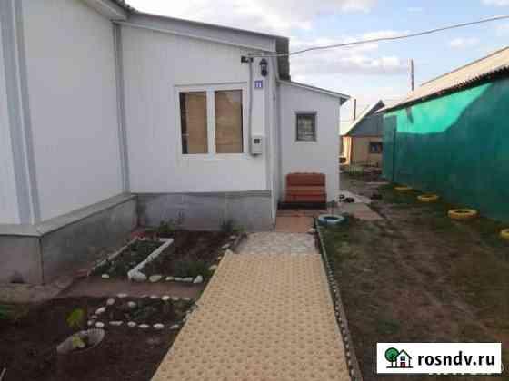 Дом 68 м² на участке 6 сот. Любинский