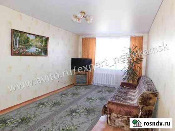3-комнатная квартира, 76 м², 3/6 эт. Янаул