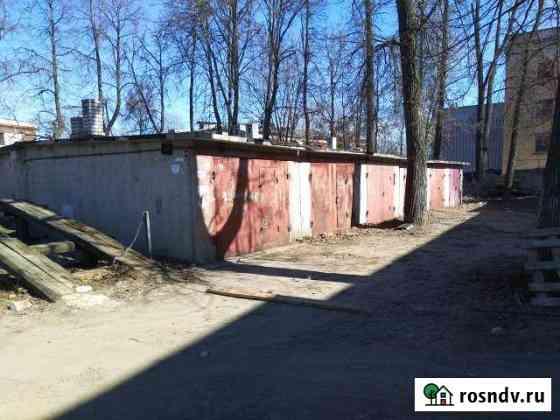 Гараж 21 м² Иваново
