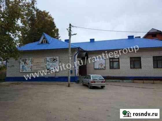 Торговое помещение, 332 кв.м. Зеленодольск