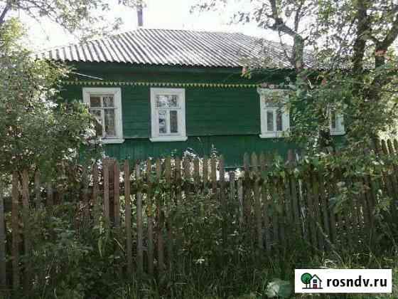Дом 80 м² на участке 46 сот. Сычевка