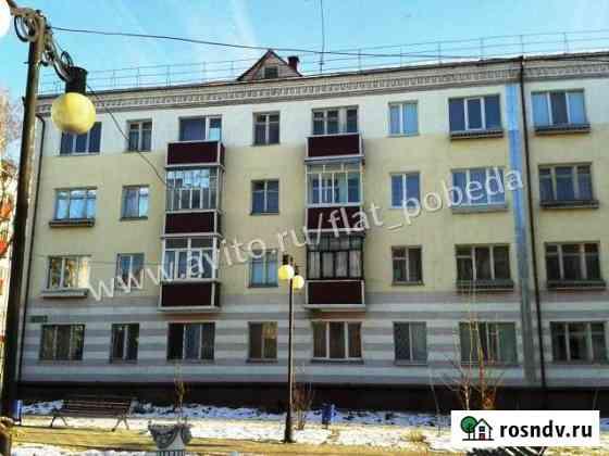 Комната 12 м² в 5-ком. кв., 2/4 эт. Зеленодольск