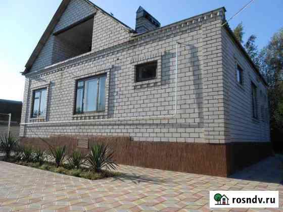 Дом 78 м² на участке 21 сот. Темиргоевская