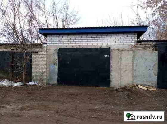 Гараж 30 м² Большое Буньково