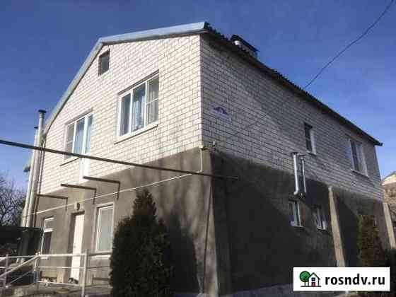 Дом 202 м² на участке 6.2 сот. Нежинский